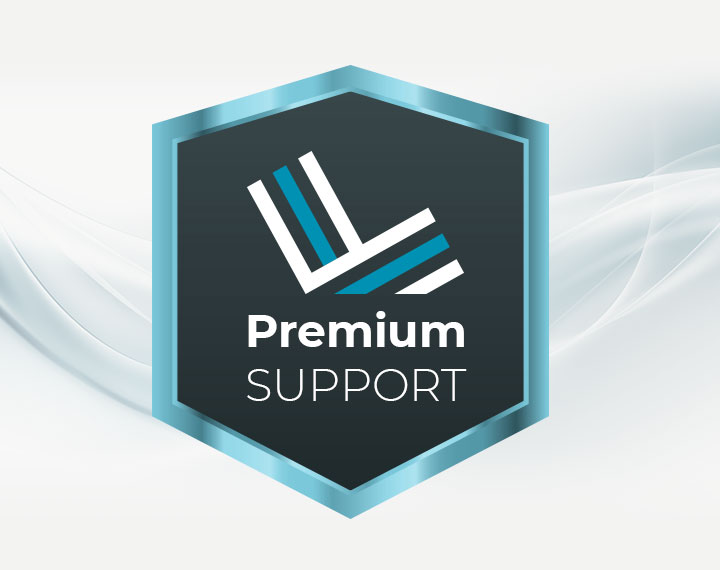 LIWEST Business Premium Support